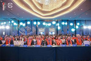新发展、新理念、新格局|2021中国国际涂料大会在安徽省滁州市隆重召开!
