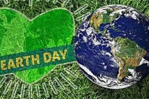 """聚焦世界地球日,零碳森鹰与你一起""""修复我们的地球"""""""